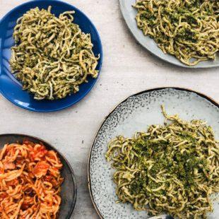 Italian tomato pancetta