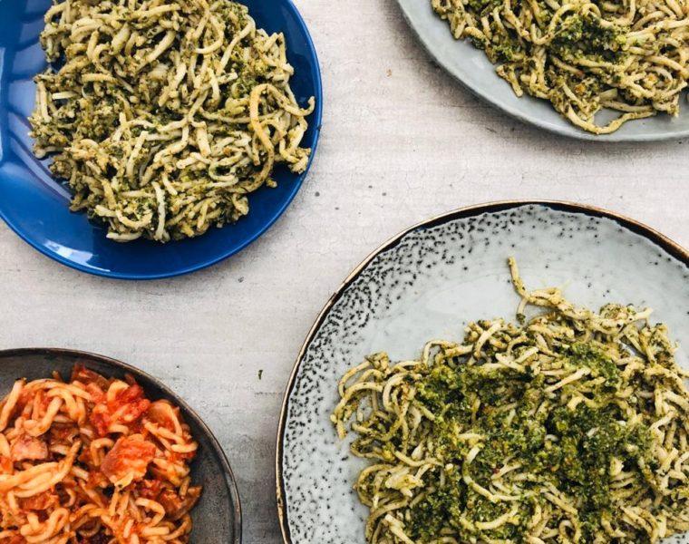 Italian Tomato Pancetta 5 Ingredients 30 Minute Recipe